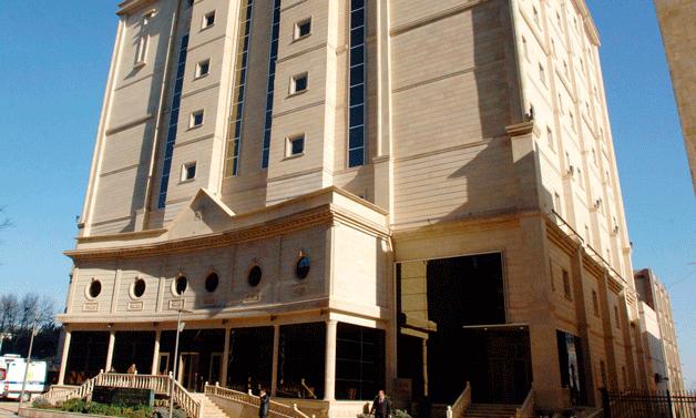 Haqqimizda Mərkəzi Gomruk Hospitali